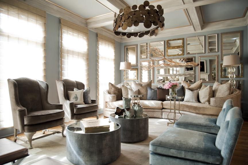 Marlo Hamptons Home